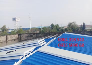 mai panel - roof panel